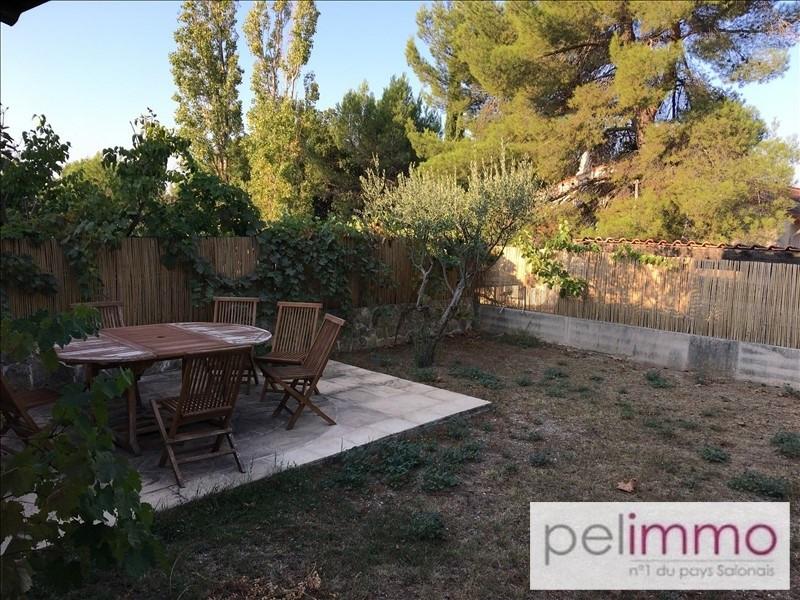 Vente maison / villa La fare les oliviers 378000€ - Photo 4