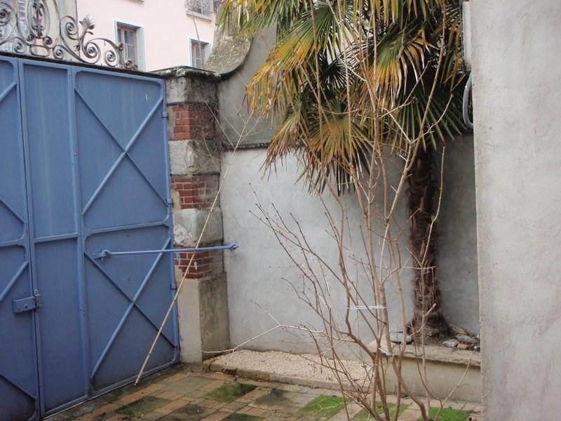 Verkoop  huis St vallier 116129€ - Foto 4