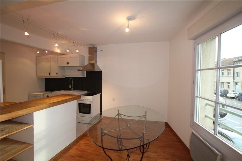 Alquiler  apartamento Nancy 884€ CC - Fotografía 2