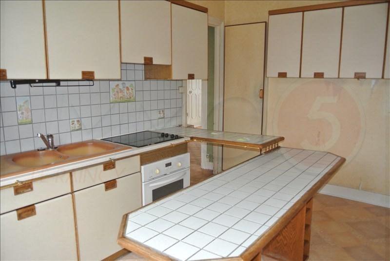 Vente appartement Le raincy 162000€ - Photo 5