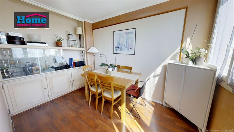 Vente appartement Rueil malmaison 346500€ - Photo 3