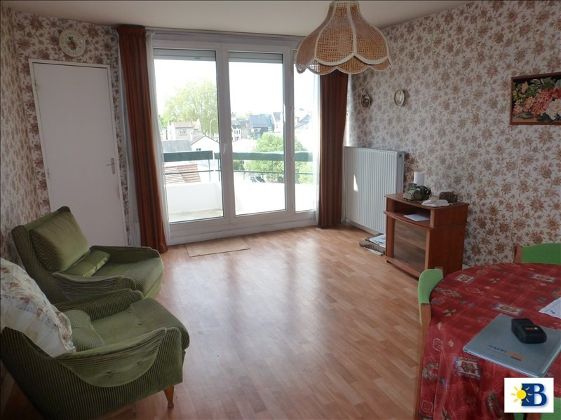 Vente appartement Chatellerault 53 000€ - Photo 3