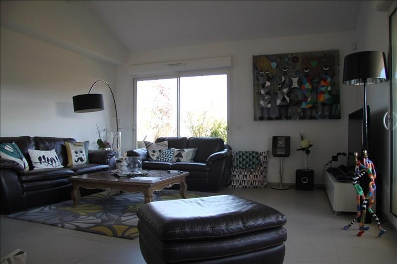 Vente de prestige appartement Bouc bel air 895000€ - Photo 5