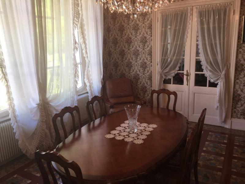 Sale house / villa Cremieu 314900€ - Picture 7