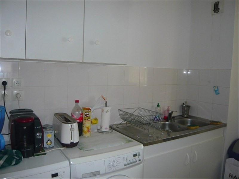 Venta  apartamento Aussonne 128400€ - Fotografía 4
