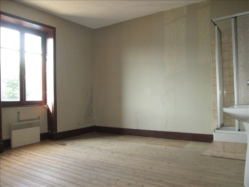 Sale building Sance 94 000€ - Picture 4