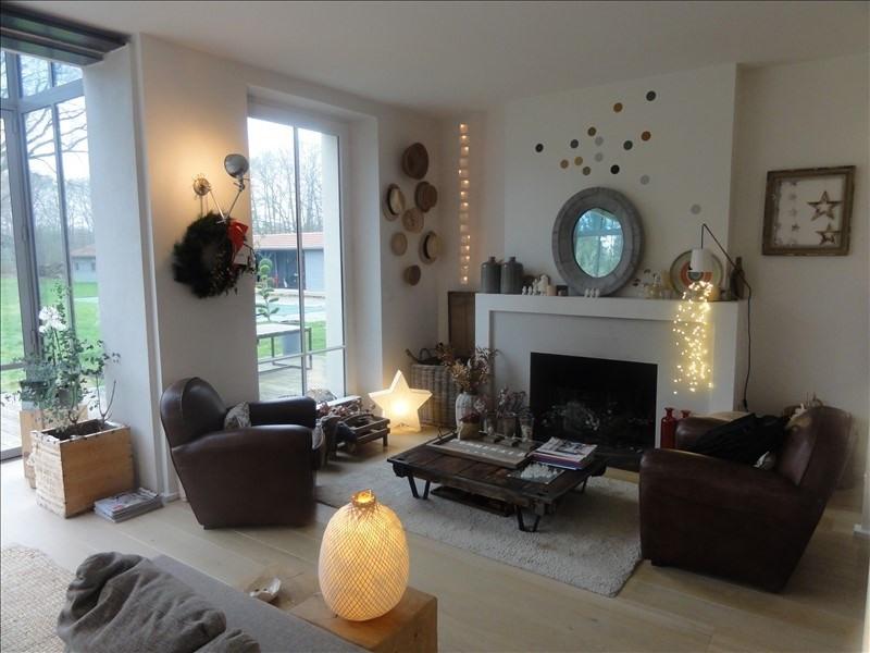 Vente de prestige maison / villa Montfort l amaury 2260000€ - Photo 4