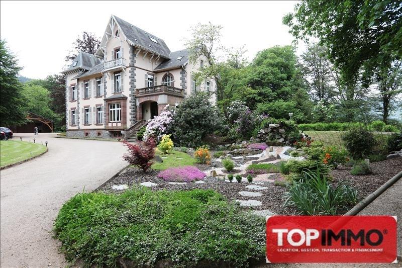 Vente de prestige maison / villa Ramonchamp 577000€ - Photo 1