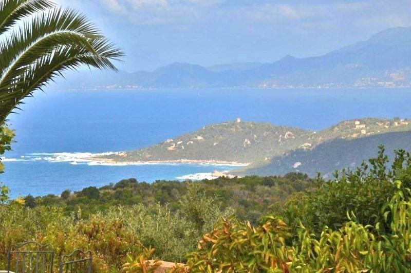 Deluxe sale house / villa Coti chiavari 595000€ - Picture 1