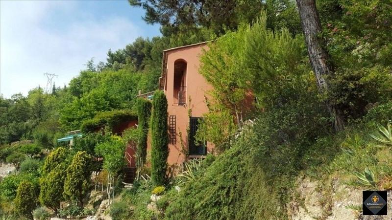 Vente de prestige maison / villa Roquebrune cap martin 1890000€ - Photo 2