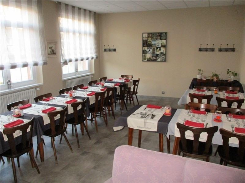 Commercial property sale shop Soultz sous forets 171200€ - Picture 4