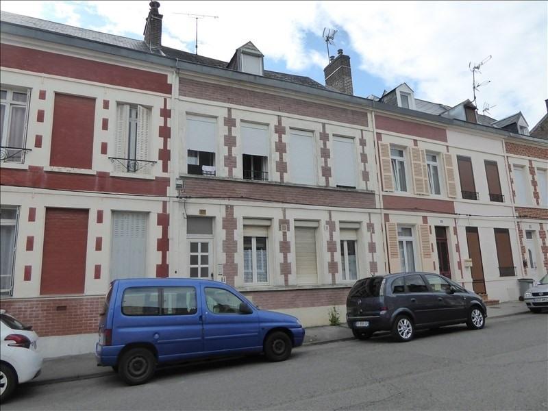 Produit d'investissement immeuble St quentin 169400€ - Photo 1
