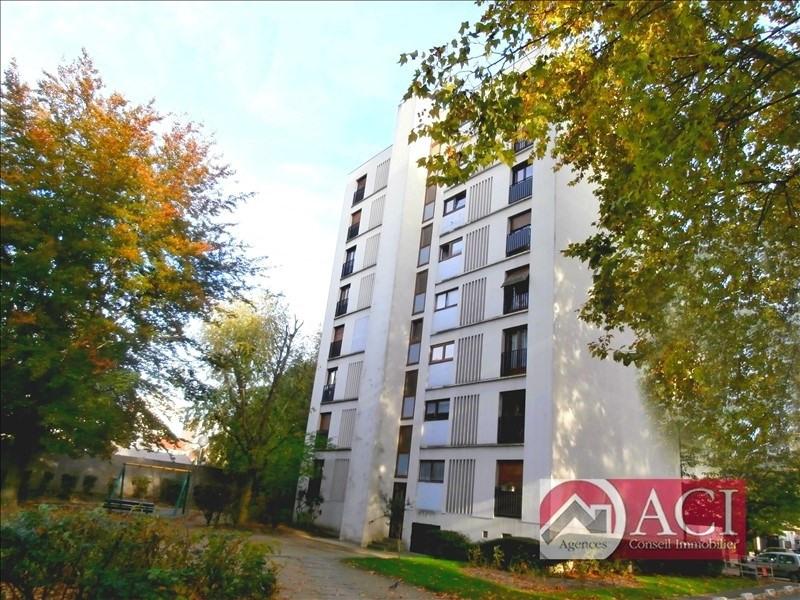 Sale apartment Epinay sur seine 170000€ - Picture 1