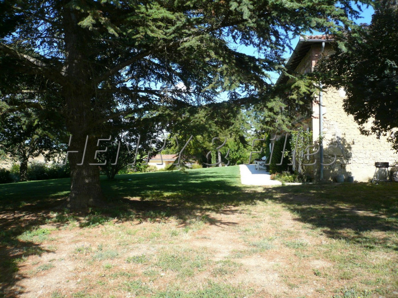 Sale house / villa Samatan 615 000€ - Picture 22