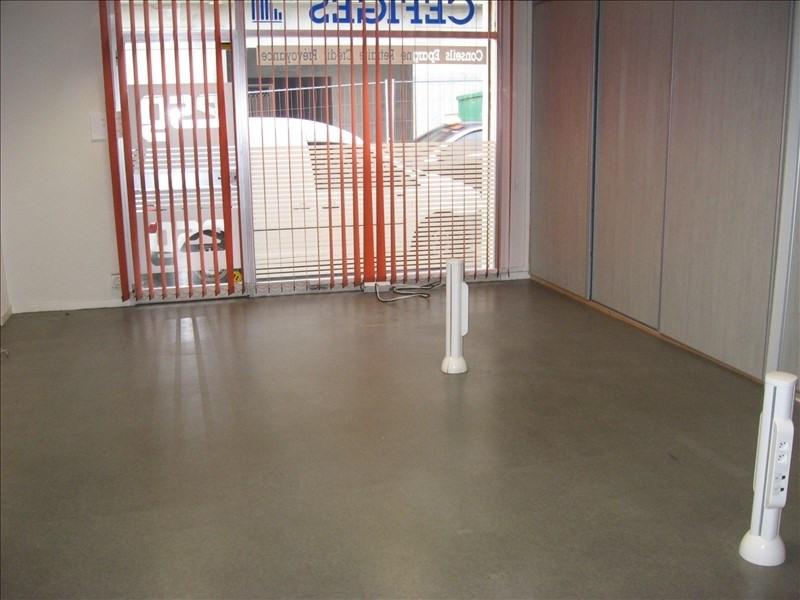 Vente local commercial Grenoble 190000€ - Photo 6