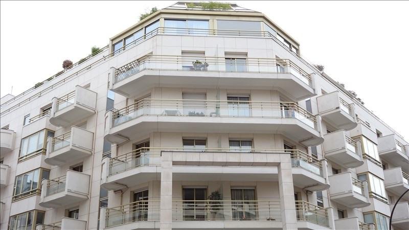 Revenda apartamento Levallois perret 411000€ - Fotografia 5