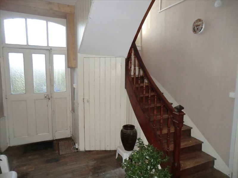 Vente maison / villa Fougeres 140400€ - Photo 4