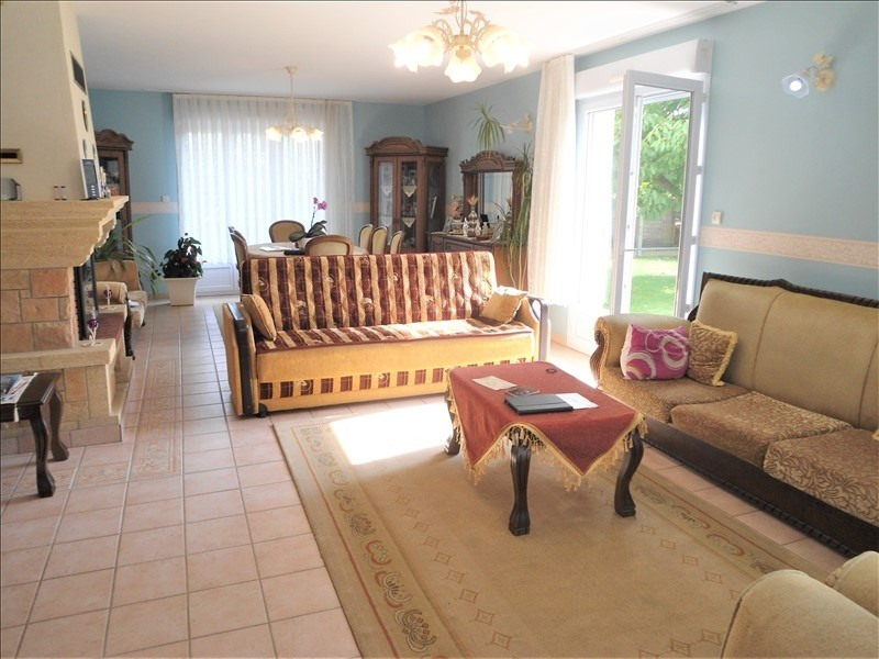 Vente maison / villa Champhol 350 000€ - Photo 2