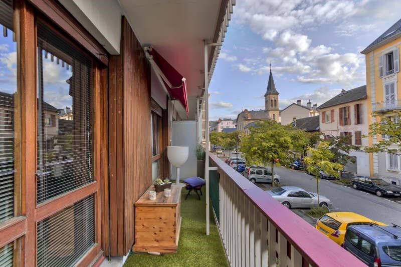 Vente appartement Chambery 186000€ - Photo 3