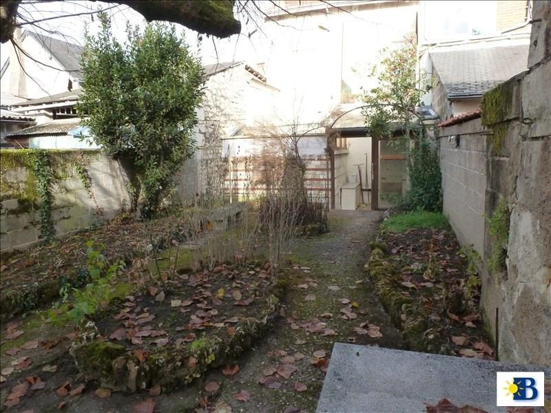 Vente immeuble Chatellerault 90950€ - Photo 10