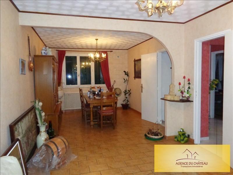 Vente maison / villa Bonnieres sur seine 253000€ - Photo 2