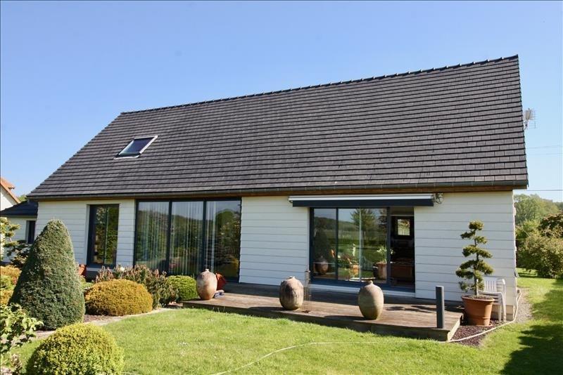 Sale house / villa Rugles 199000€ - Picture 1