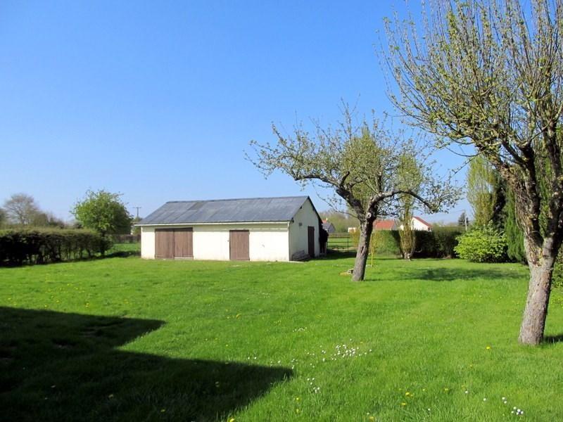Vente maison / villa Conches en ouche 148000€ - Photo 3