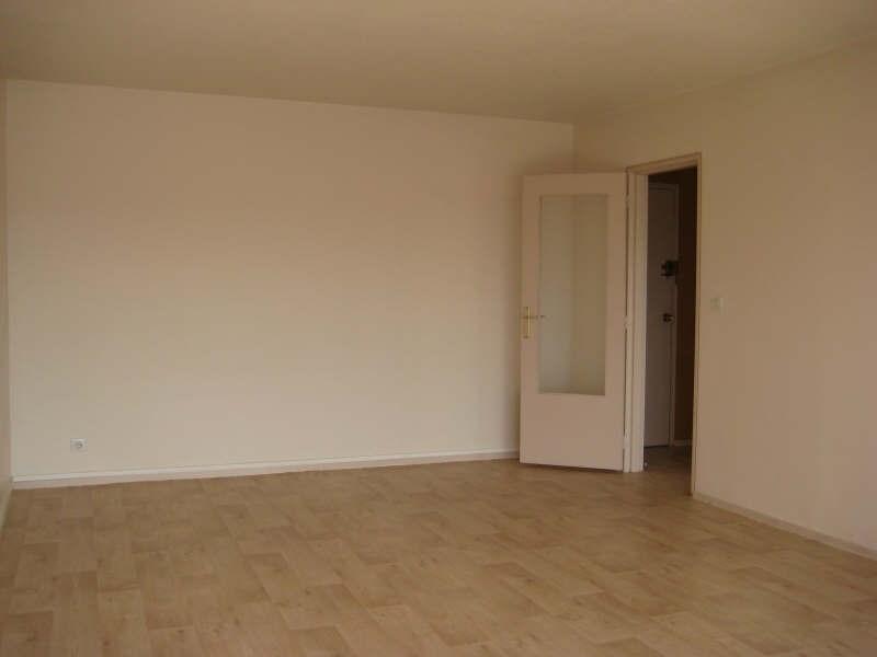 Rental apartment Bordeaux 686€ CC - Picture 3