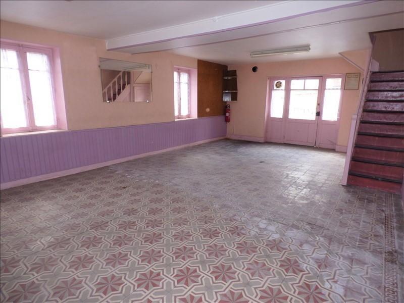 Vente maison / villa Treban 17500€ - Photo 4