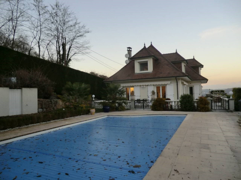 Vente maison / villa Nivolas-vermelle 540000€ - Photo 19