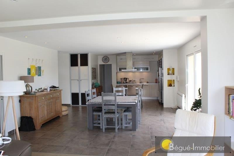 Sale house / villa Leguevin 399 000€ - Picture 2