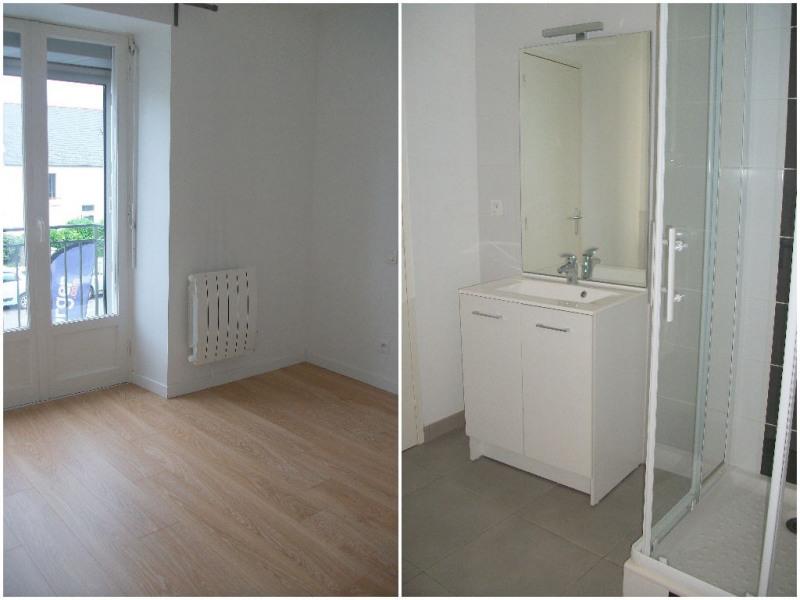 Rental apartment Brest 430€ CC - Picture 2