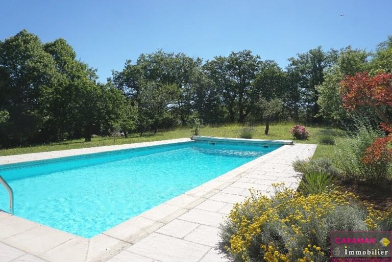 Vente de prestige maison / villa Verfeil  20 minutes 820000€ - Photo 7