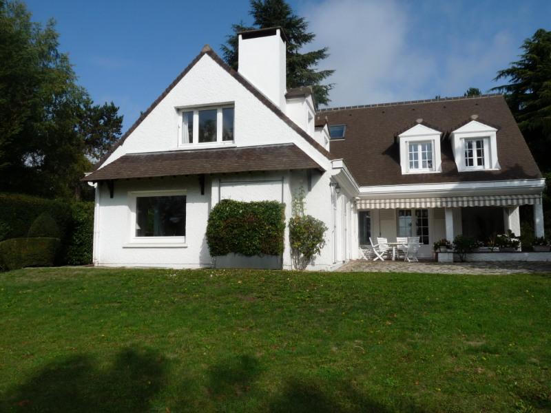 Vente maison / villa Saint-nom-la-bretèche 1470000€ - Photo 2