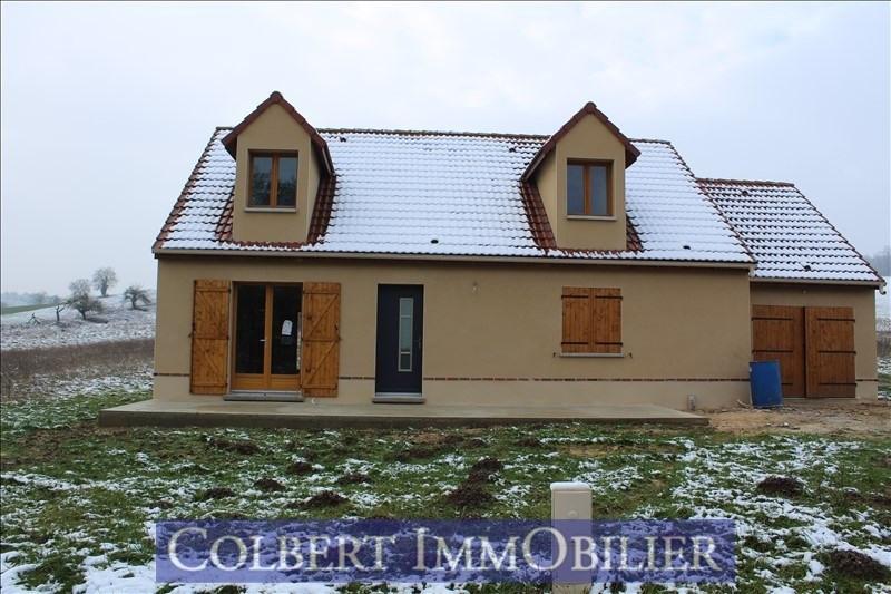 Vente maison / villa Joigny 173000€ - Photo 1