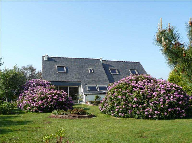 Sale house / villa Plouhinec 260500€ - Picture 9