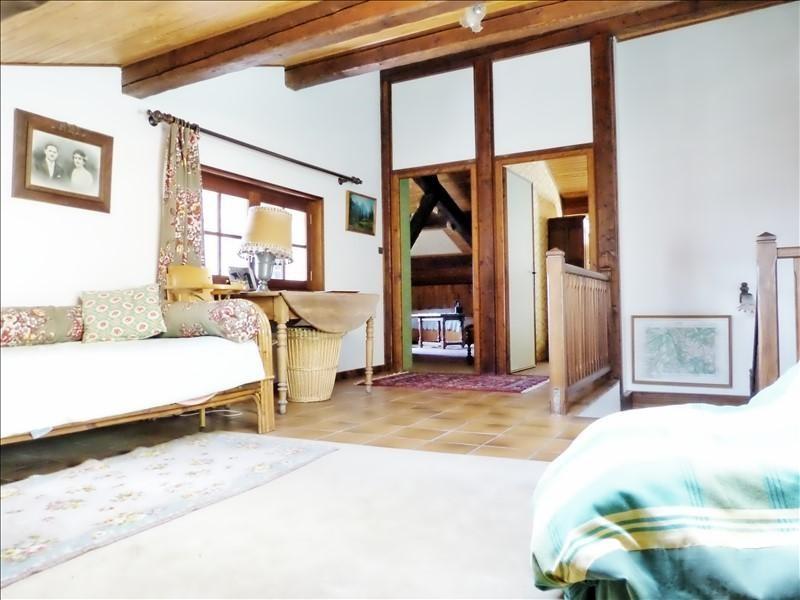 Sale house / villa Marignier 420000€ - Picture 5