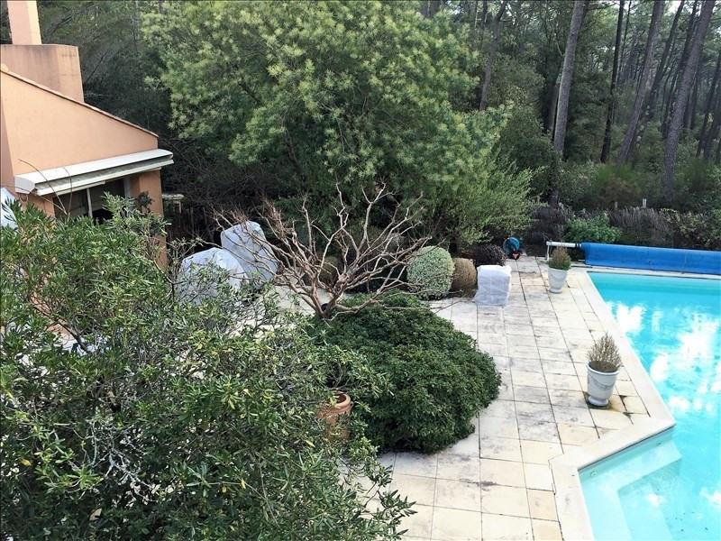 Sale house / villa Jard sur mer 535000€ - Picture 7