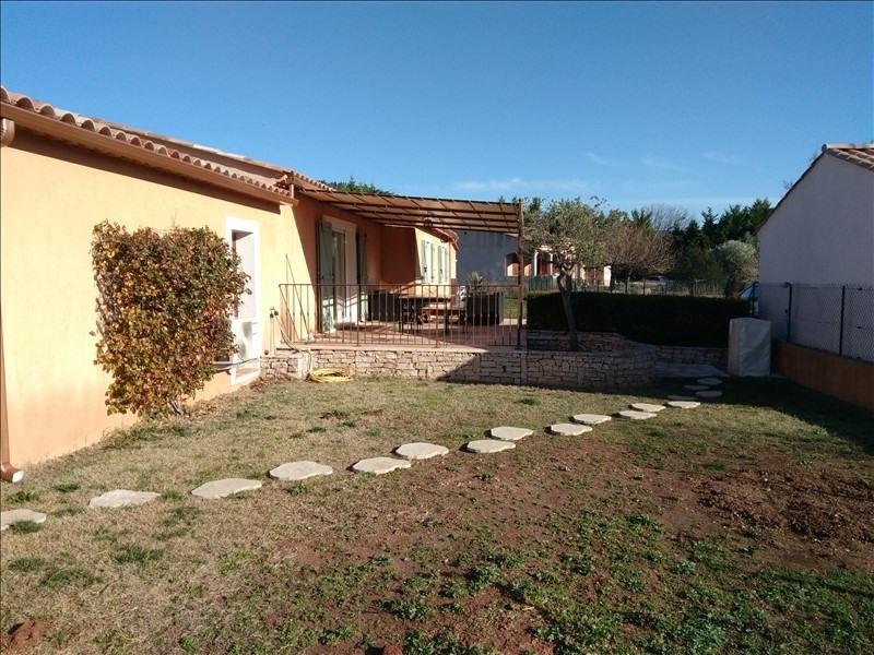 Vente de prestige maison / villa Le luc 340000€ - Photo 4