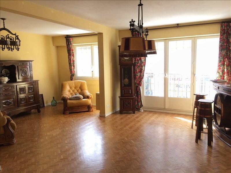 Vente appartement Le havre 132500€ - Photo 1