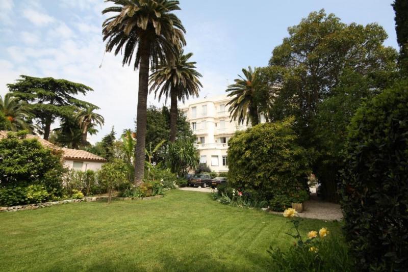 Vente appartement Juan les pins 360000€ - Photo 1