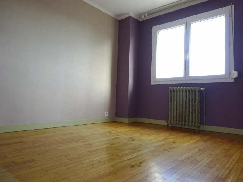 Sale house / villa Brest 222900€ - Picture 5