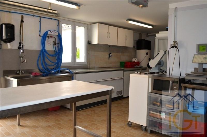 Sale house / villa La jarrie 375000€ - Picture 10