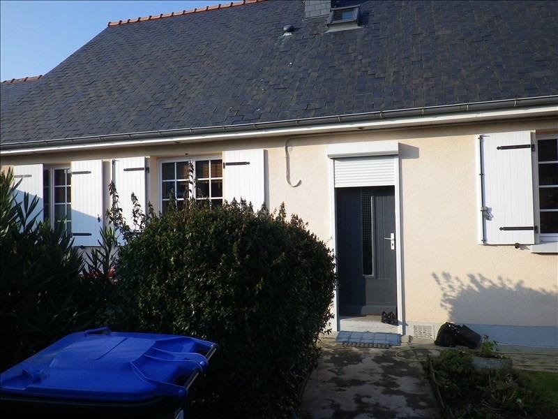 Vente maison / villa St andre des eaux 266250€ - Photo 1
