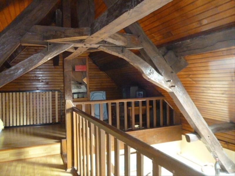 Vente maison / villa Monthodon 125500€ - Photo 6