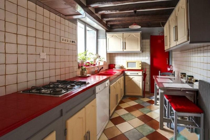 Vendita casa La norville 535000€ - Fotografia 4