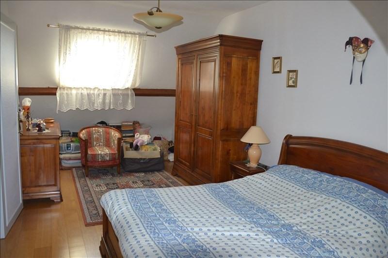 Sale house / villa Osny 422000€ - Picture 4