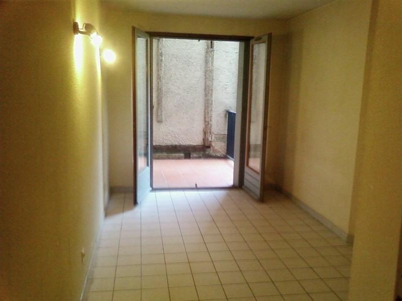 Affitto appartamento Toulouse 408€ CC - Fotografia 1