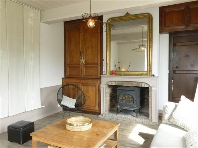 Vente de prestige maison / villa Honfleur 820000€ - Photo 7