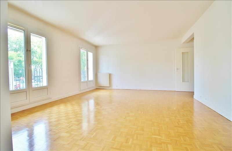 Vente appartement Le vesinet 590000€ - Photo 3